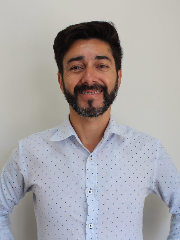 Andrés Ugarte
