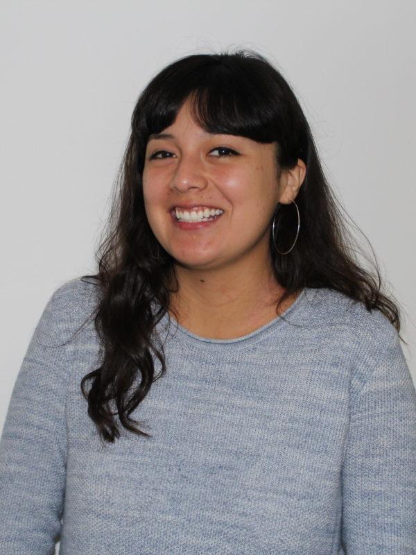 Karina Pizarro
