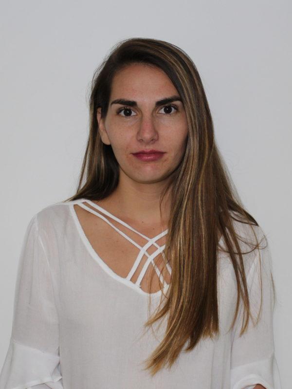 Rocío Díaz U